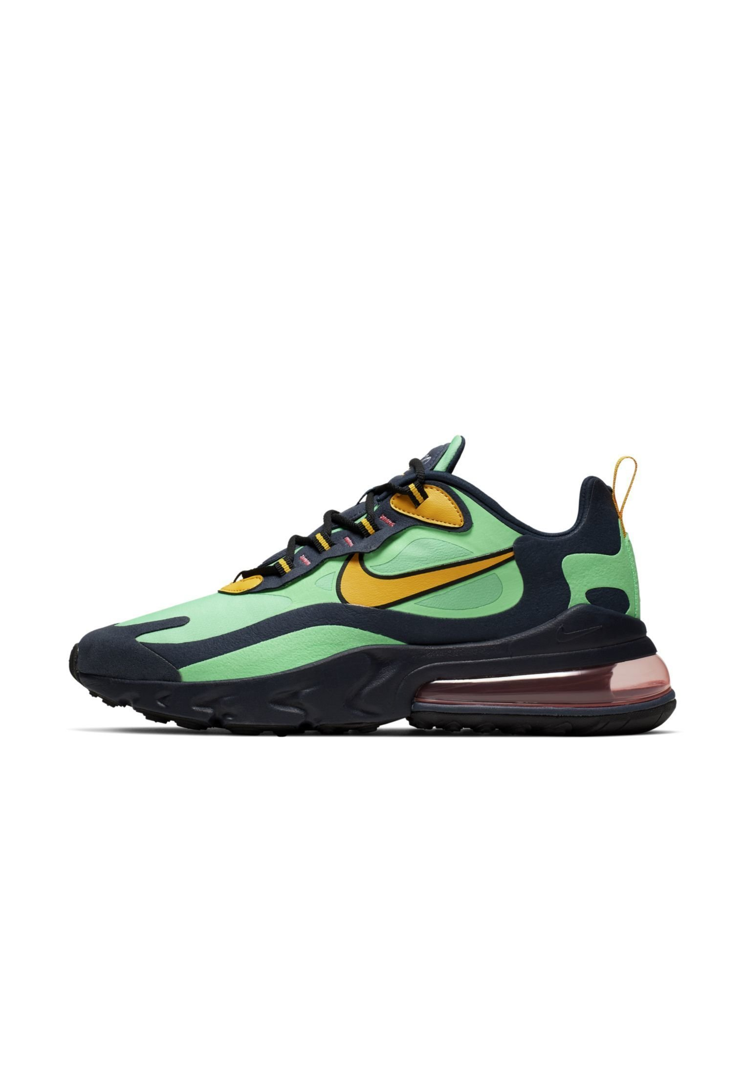 Nike Sportswear AIR MAX 270 WE Sneakers laag obsidian