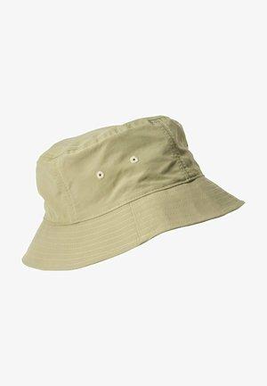 Hat - wood