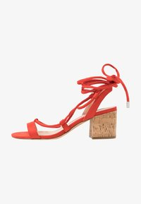 Even&Odd - Sandals - red - 1