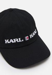 Karl Kani - RETRO CAP  - Cap - black - 3