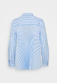 Marella - GENERE - Button-down blouse - azzurro intenso - 1