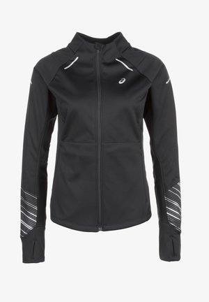 LITE-SHOW  - Training jacket - performance black