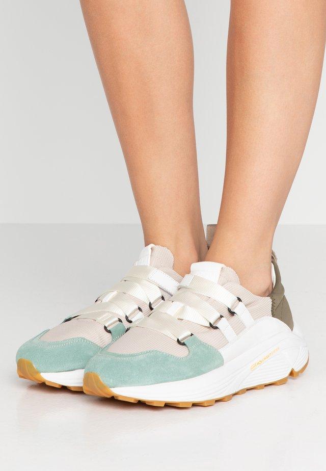 SPICY - Sneakers basse - dusty pine