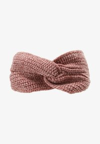 Even&Odd - Ear warmers - rose - 3