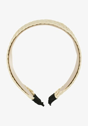 Hair styling accessory - beige