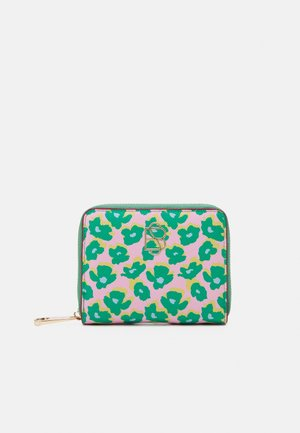AMAPOLA MIDI WALLET - Lommebok - rose shadow