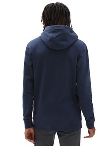 Vans - MN ATHLETIC PO - Sweatshirt - dress blues - 1