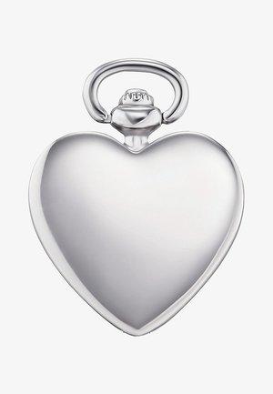 Pendant - silver-coloured