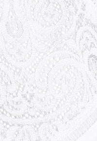 Morgan - DIMON - Bluse - off white - 2