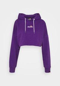 Ellesse - REEDIA - Hoodie - dark purple - 5