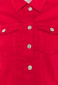 s.Oliver - Denim jacket - true red - 2