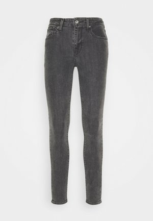 721 HIGH RISE SKINNY - Jeans Skinny Fit - true grit