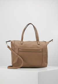Anna Field - Handbag - taupe - 0