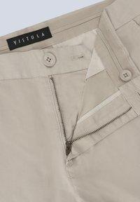 VISTULA - Spodnie materiałowe - beige - 4