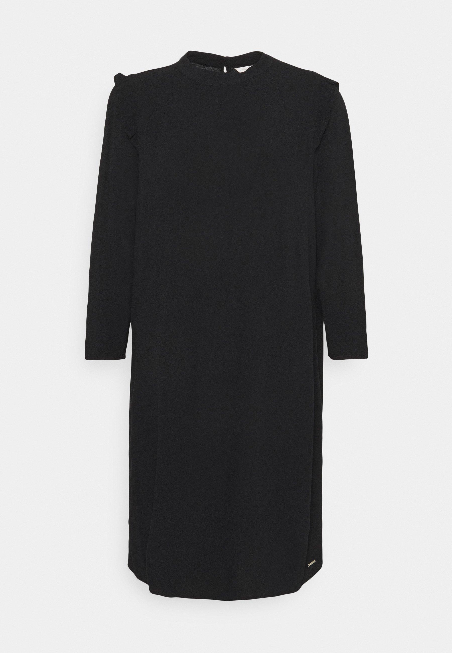 Women PRINTED MINI DRESS - Day dress