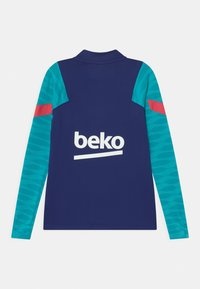 Nike Performance - FC BARCELONA UNISEX - Club wear - deep royal blue/fusion red - 1