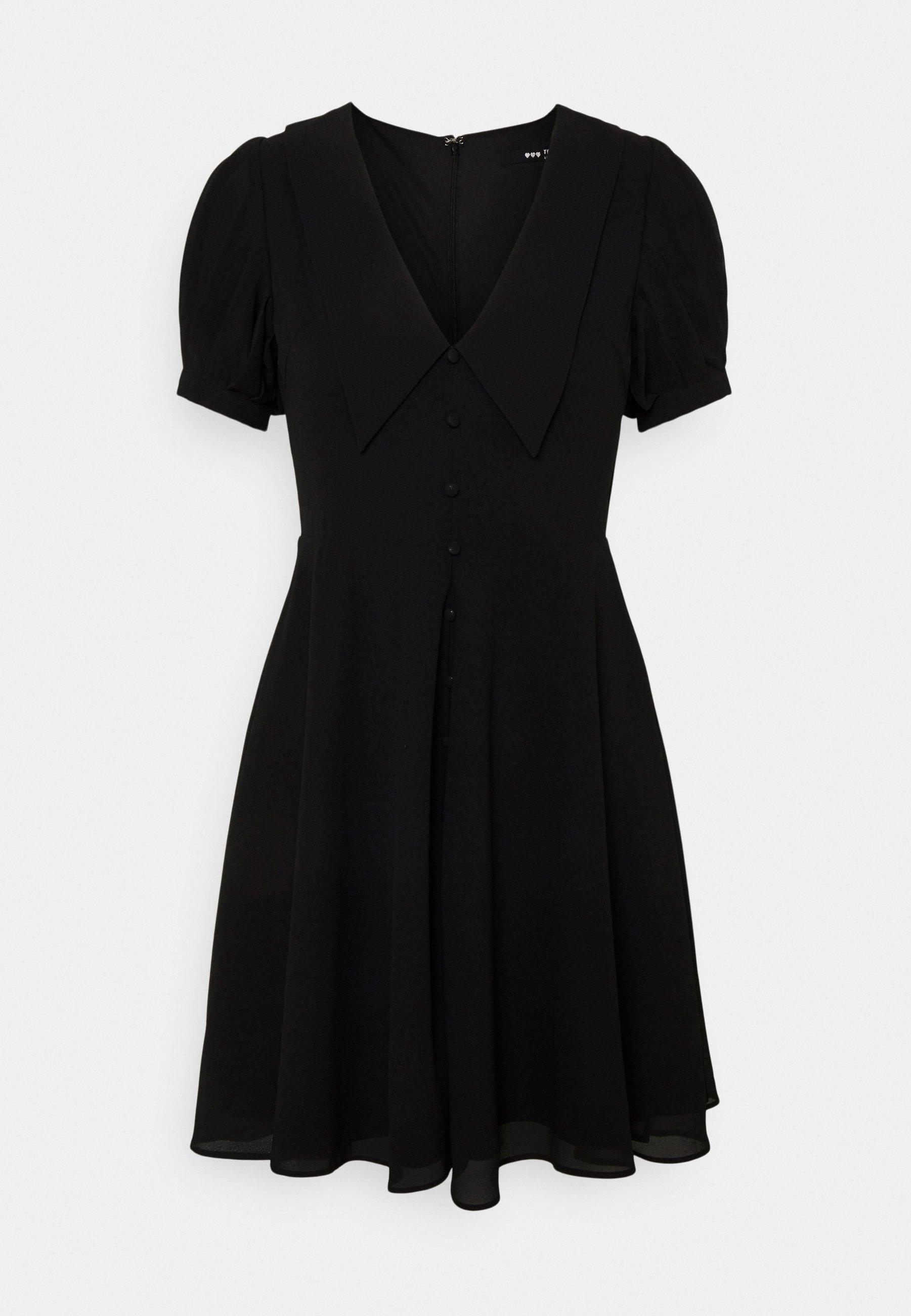 Women HARLEY MINI DRESS - Day dress