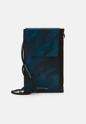 NECK WALLET - Wallet - blue