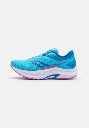 AXON - Neutral running shoes - blaze/royal