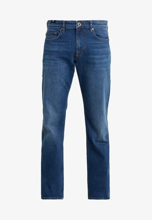 MITCH - Slim fit jeans - blue denim