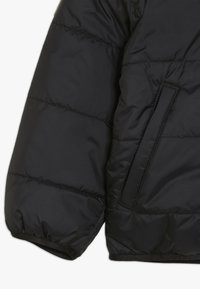 adidas Originals - JACKET - Winter jacket - black/white - 3