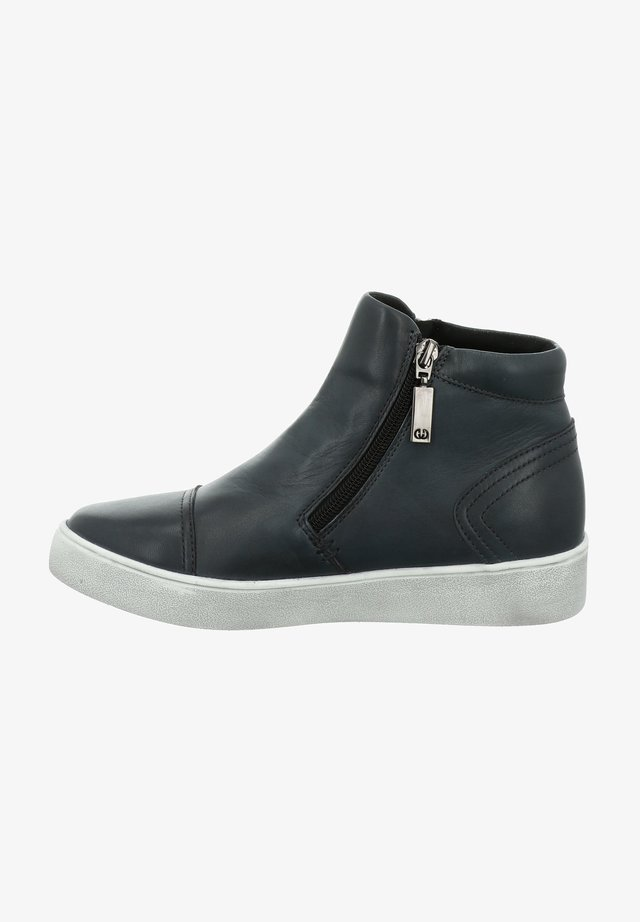 Ankle boots - dunkelblau