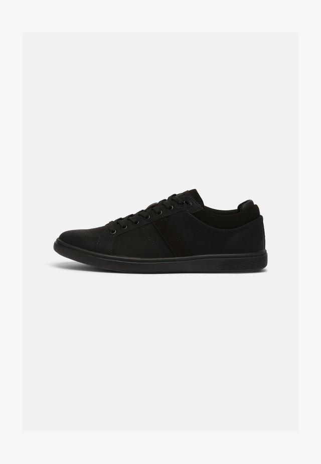 KOISEN - Sneakersy niskie - black