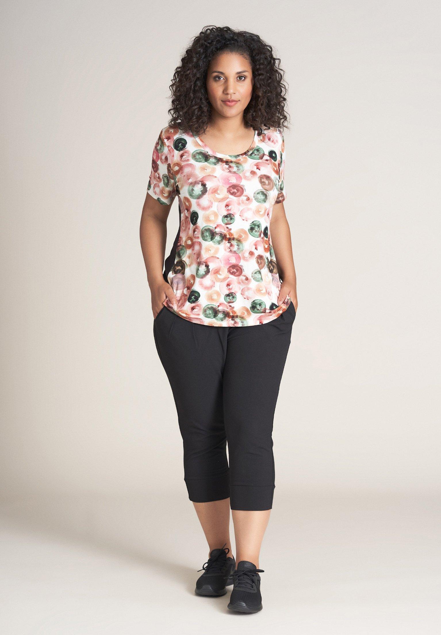 Damen SIGRID - T-Shirt print