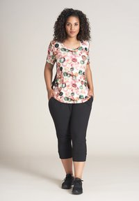 Studio - SIGRID - Print T-shirt - multicoloured - 0
