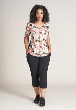 SIGRID - Print T-shirt - multicoloured