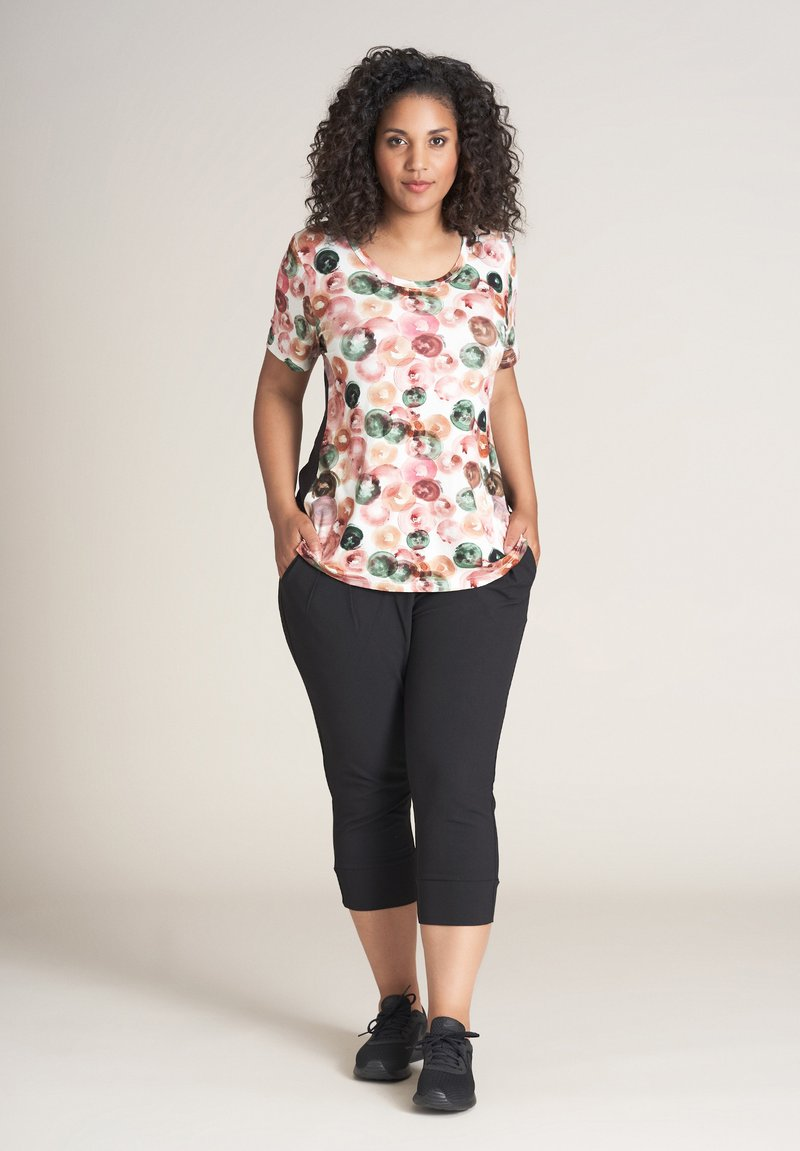 Studio - SIGRID - Print T-shirt - multicoloured