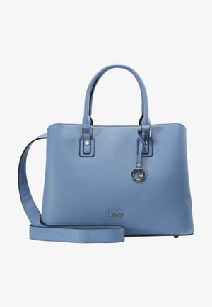 FLORENTIA - Handbag - lavendel