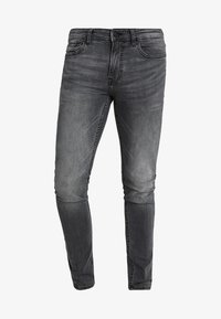 Only & Sons - ONSWARP - Jeans Skinny Fit - grey denim - 4