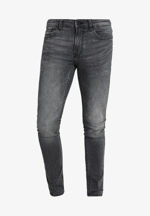 ONSWARP - Jeansy Skinny Fit - grey denim
