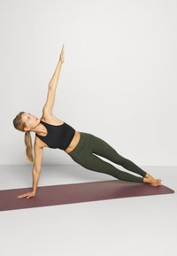 Cotton On Body - ULTIMATE BOOTY FULL LENGTH - Leggings - khaki - 1