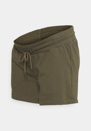 Shorts - olive night