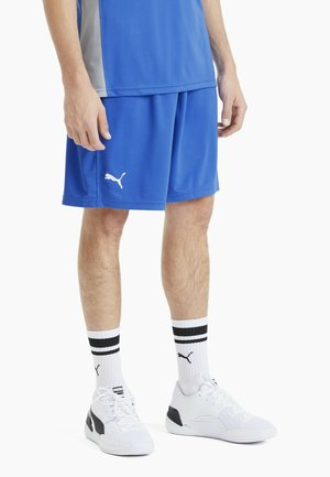 BASKETBALL GAME SHORT - Korte sportsbukser - strong blue