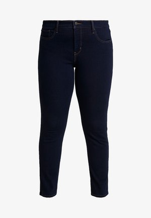 311 PL SHAPING SKINNY - Jeans Skinny Fit - open ocean