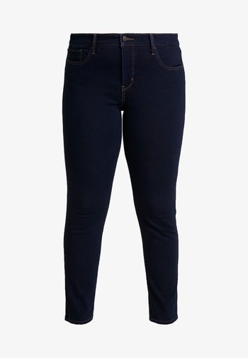 311 PL SHAPING SKINNY - Jeans Skinny Fit - open ocean