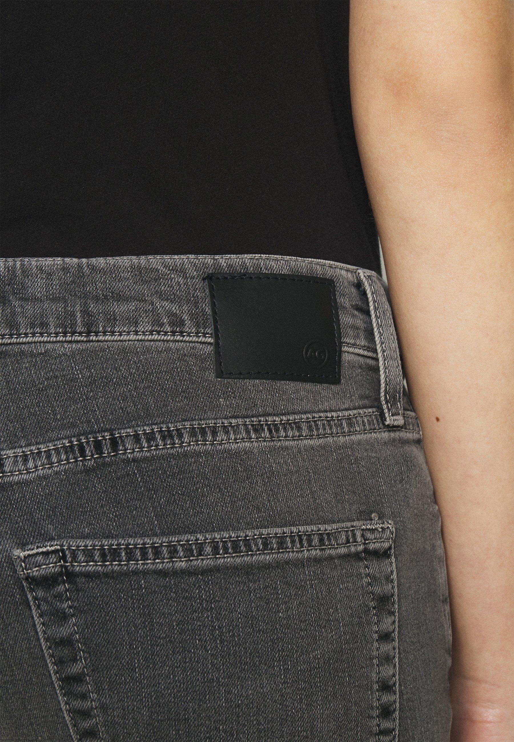 Women EX BOYFRIEND - Jeans Tapered Fit