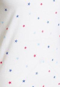 GAP - T-shirts med print - white - 2