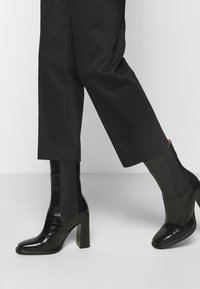 DRYKORN - ACCESS - Trousers - black - 3