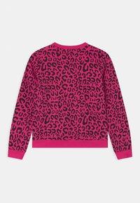 Guess - JUNIOR ACTIVE - Sweatshirt - pink - 1