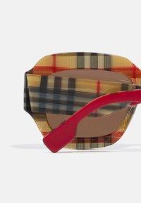 Burberry - Gafas de sol - brown - 2