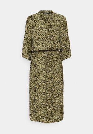 ZAYA DRESS - Day dress - green