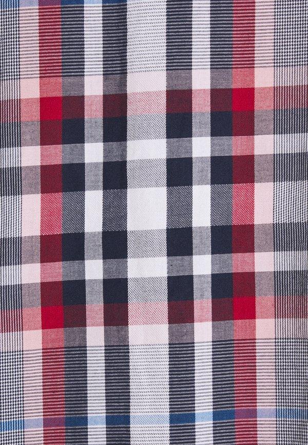 Tommy Hilfiger Koszula - arizona red/yale navy/multi/wielokolorowy Odzież Męska FGQF
