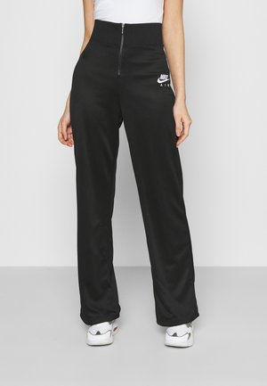 AIR PANT  - Pantalon de survêtement - black/white