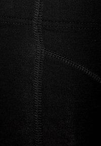 Schiesser - 95/5 - Pants - black - 2