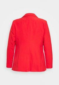 Simply Be - FASHION - Blazer - red orange - 1