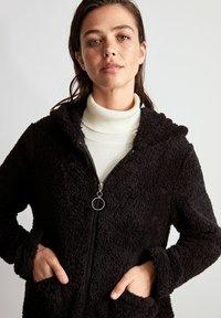 Trendyol - Winter jacket - black - 1